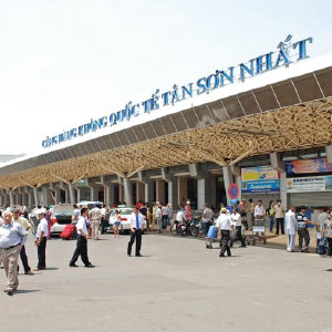 Sân bay quốc tế Tân Sơn Nhất