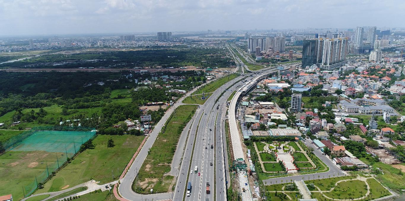 Giá đất tại Hà Nội, Tp.HCM…và nhiều tỉnh thành khác dự kiến tăng mạnh, có nơi gấp nhiều lần bảng giá đất cũ