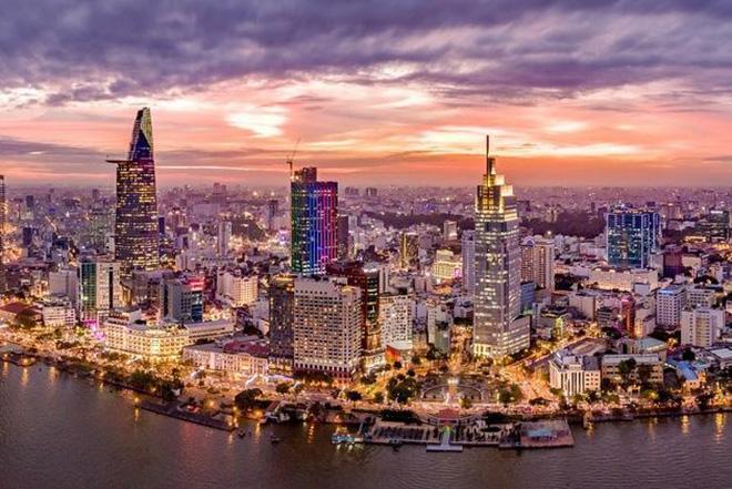 Giá bất động sản TP HCM sẽ tiếp tục tăng mạnh trong năm 2020
