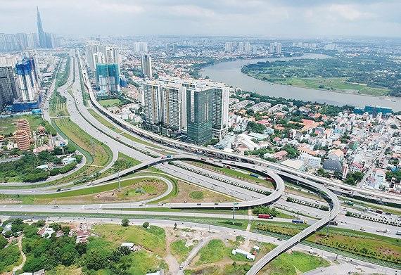 TPHCM không cho tư nhân lập quy hoạch Khu đô thị sáng tạo phía Đông